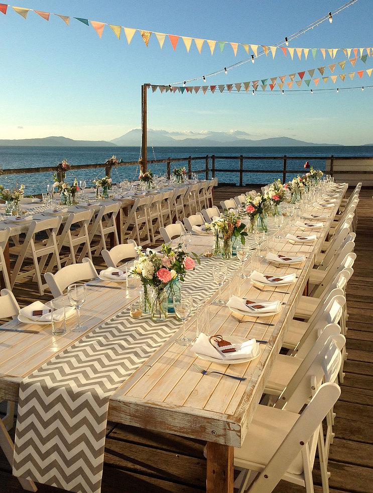 Wedding Event Venues Port Douglas Catering Events